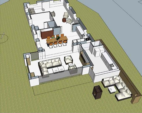 De Steeg Melick Roerdalen Limburg verbouwing woonhuis 1