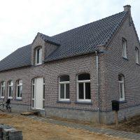 Steegstraat Herkenbosch woonboerderij 1